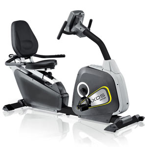 Kettler Cycle-P Recumbent