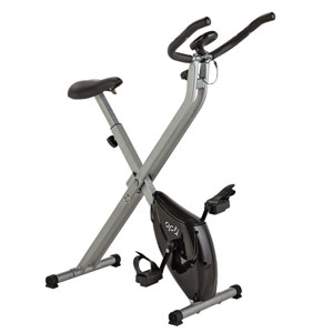 Opti Foldable Exercise Bike