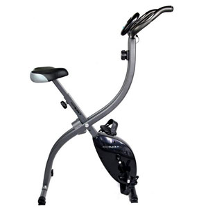 Roger Black Folding Exercise Bike