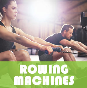 Rowing Machine Section