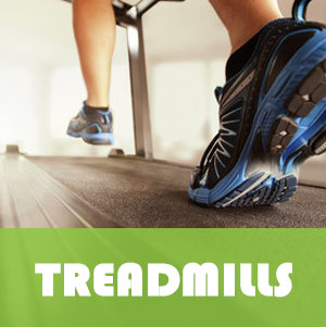 Treadmill Section