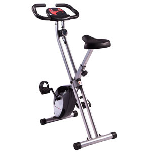 Ultrasport Foldable Exercise Bike
