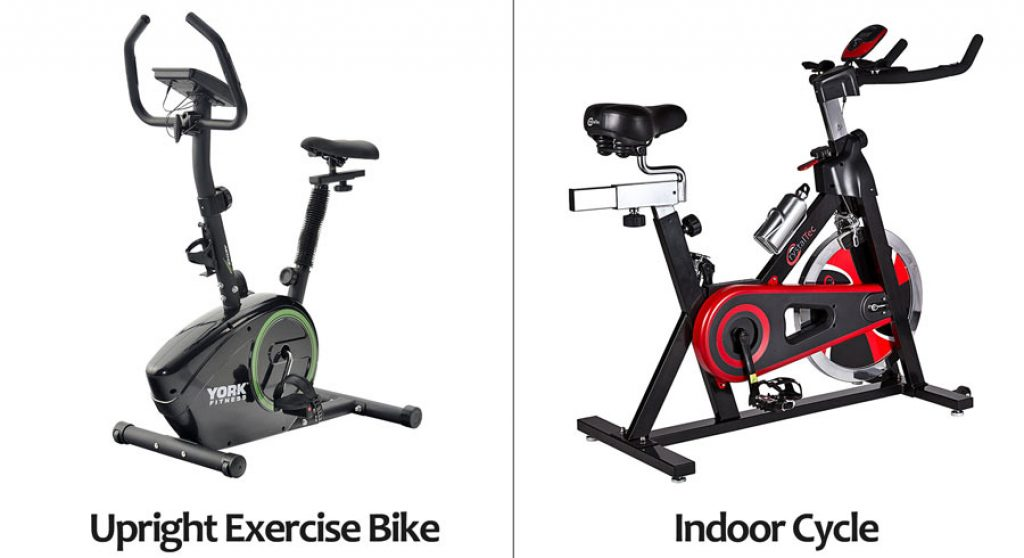 Stationary Vs. Indoor Cycle Bike