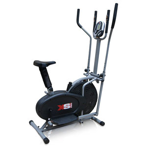 XS Sports Cross Trainer