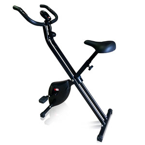 XS Sports Magnetic Folding Bike