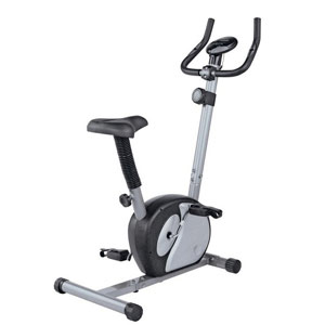 The Pro Fitness Magnetic Exercise Bike is a solid budget option.