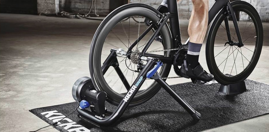 A list of the best turbo trainers