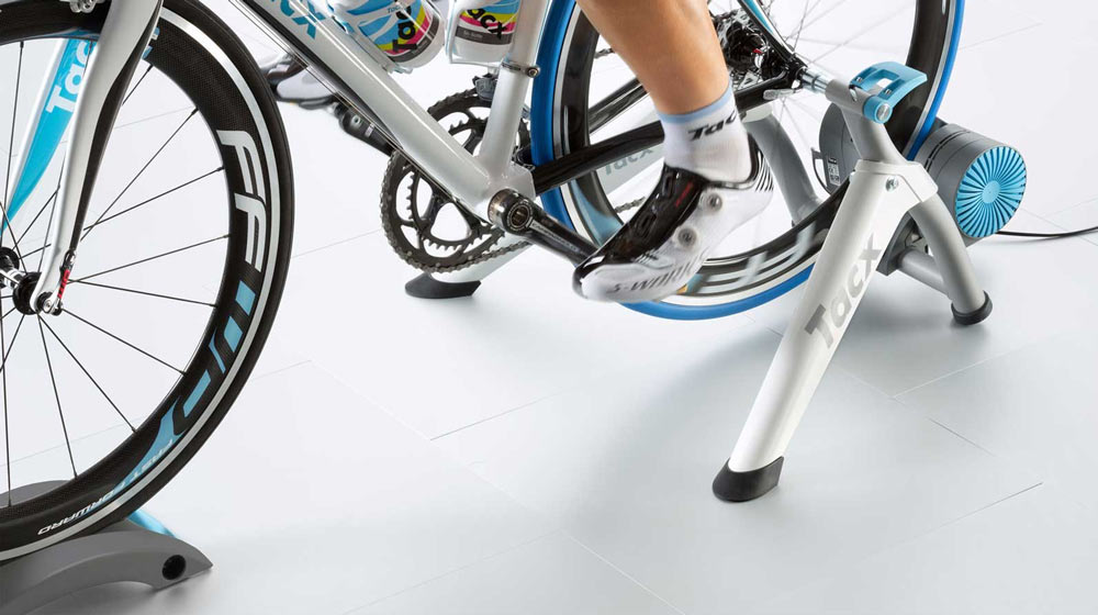 A guide to the best Tacx trainers